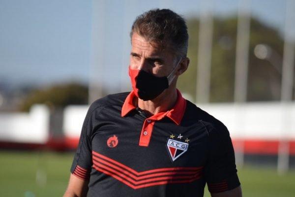 Mancini Atlético-GO