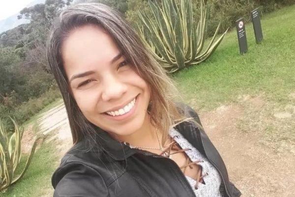 Jocimari Fonseca, de 27 anos