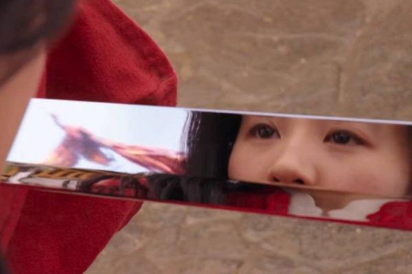Mulan o Filme