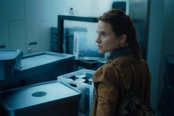 3% - Bianca Comparato - Netflix - Michele