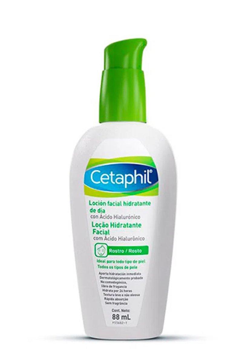Hidratante facial Cetaphil