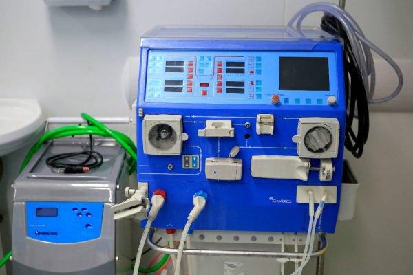 DF ativa 20 leitos de UTI para Covid-19 3