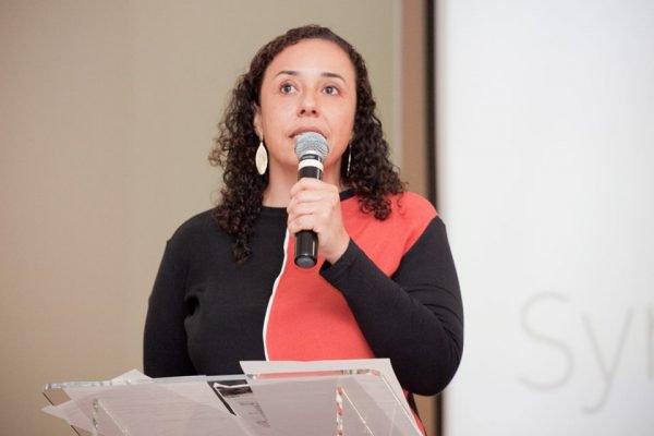 Fiocruz - Fabiana Damásio