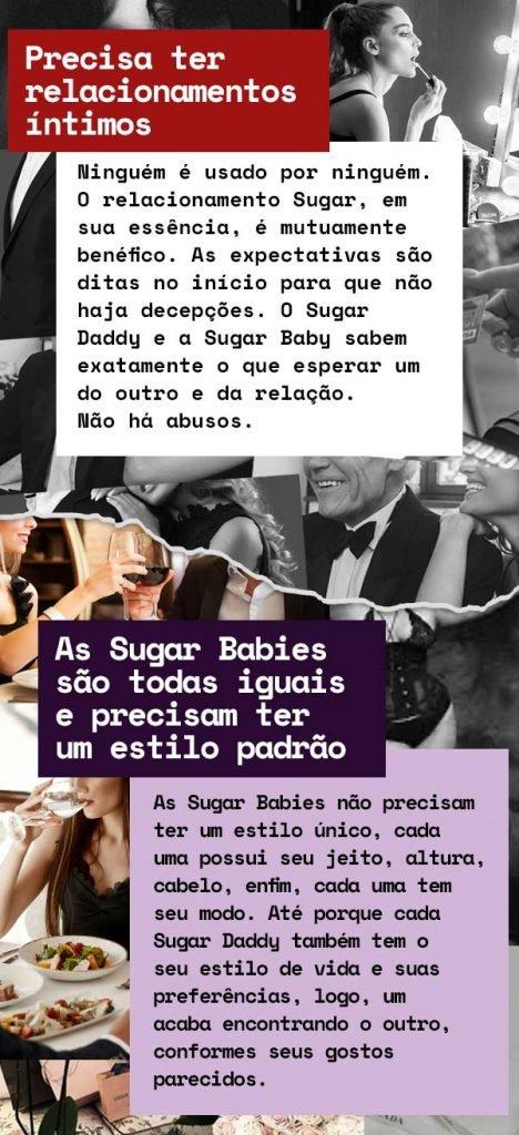 infográfico sugar daddies