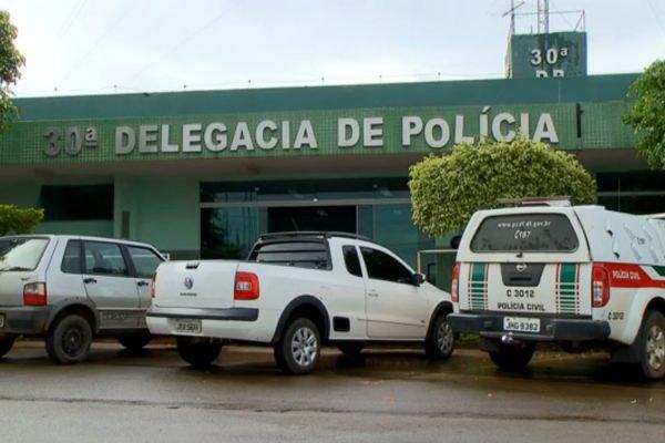 30ª Delegacia de Polícia Civil
