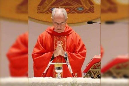 Padre Ulysses Reis de Carvalho
