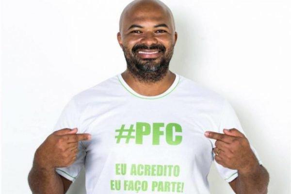 Pedro Teodoro dos Santos