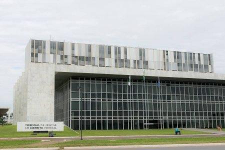 Procuradores do MPC-DF são vinculados ao Tribunal de Contas do DF (TCDF)