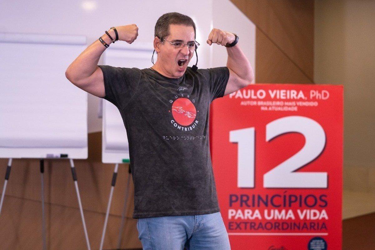 Paulo Vieira Coach