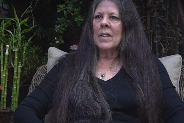 Loreen Willenberg, paciente curada do HIV sem remédios