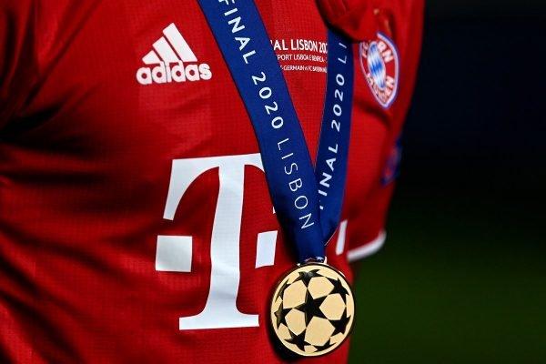 Bayern de Munique champions