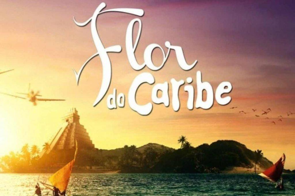 Flor do Caribe Logo