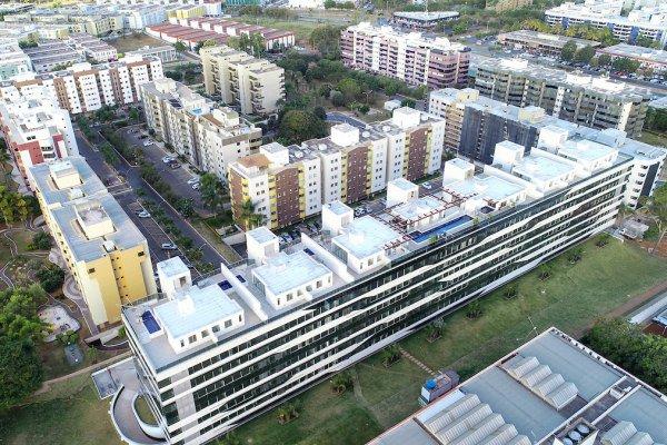 Imóvel Sonanta do Grupo OK no Sudoeste - Brasília - DF 18/07/2018