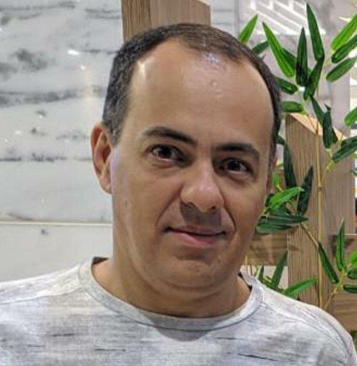 Evaldo Souza dos Santos