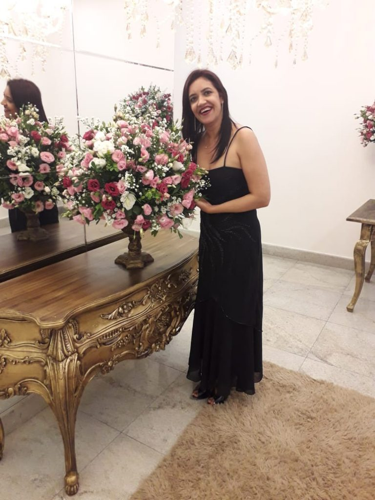 Maria Helena Borges