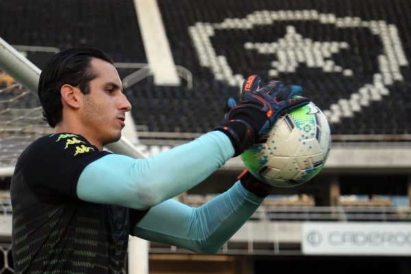 Gatito Botafogo