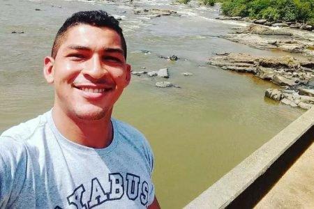 Ezequiel Santos Barbosa, de 29 anos, morto após troca de tiro com policial militar