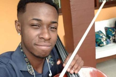 Integrante de orquestra no Rio é preso