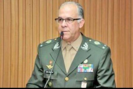 General Sydrião