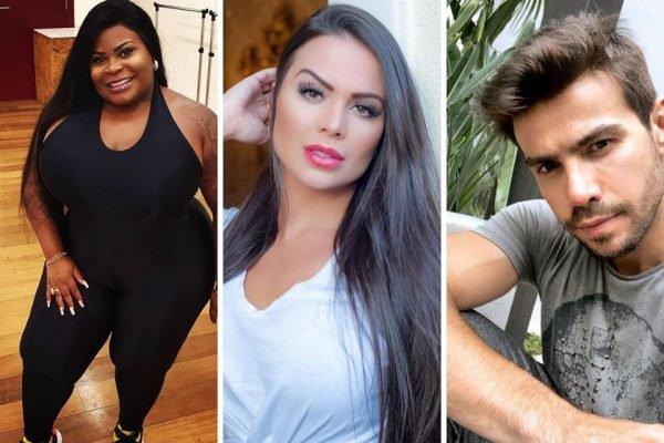 Jojo Toddynho, Victoria Villarim e Mariano
