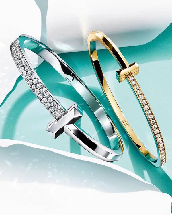 Anéis da Tiffany & Co.