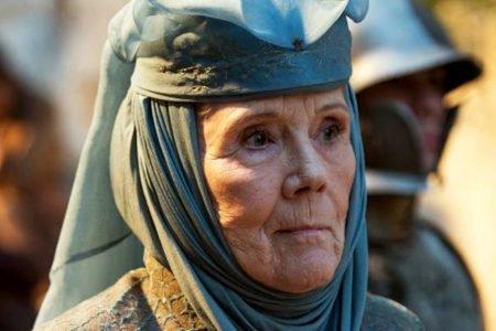 Ollena Tyrel em Game of Thrones