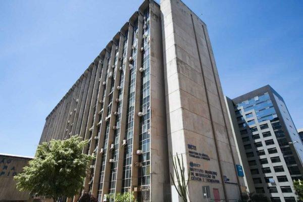 Imóveis do Ibama estão abandonados