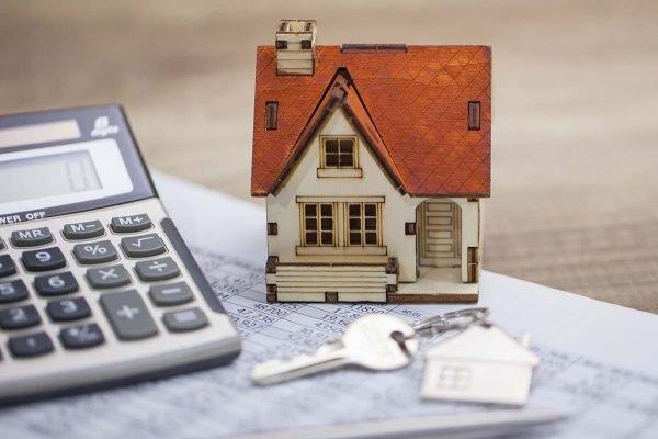 Investimento em imóveis - Casa própria - Imovel