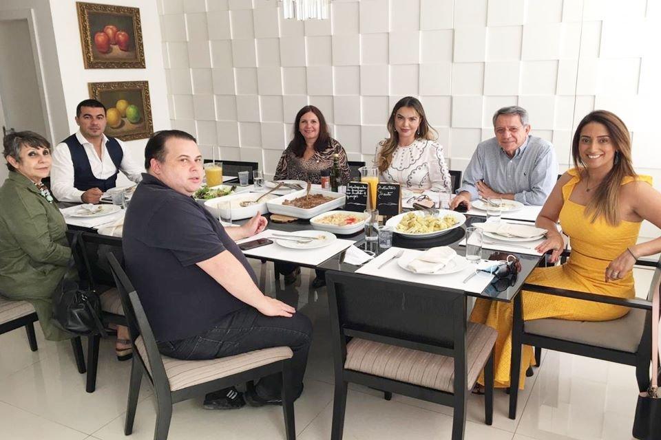 Bancada do DF se reúne para debater reajuste da segurança pública no DF