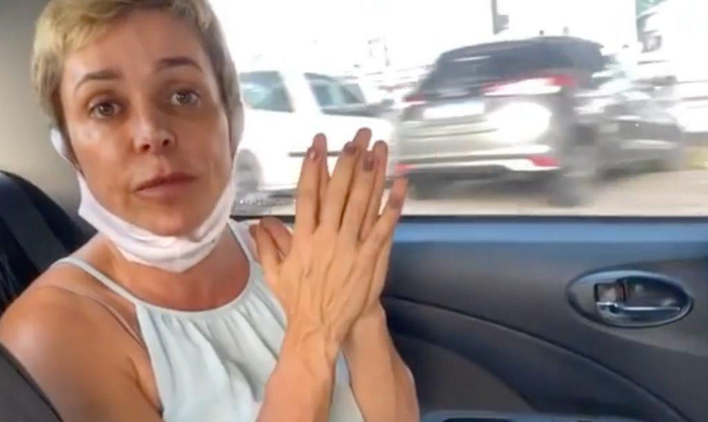 Pré-candidata no Rio, Cristiane Brasil continua presa após decisão judicial