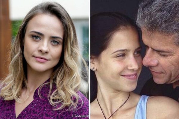 Juliana Silveira, Mel lisboa e Zé Mayer