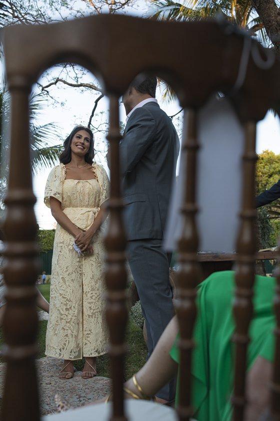 Casamento Monnike Falcão e André Guedes
