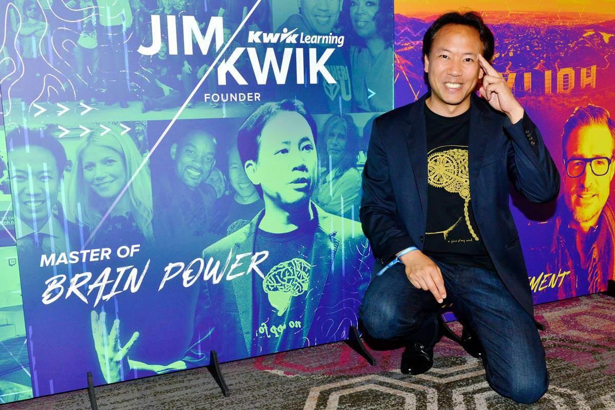 Jim Kwik