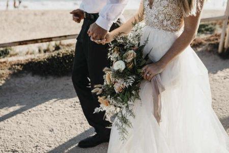 casamento noiva e noivo