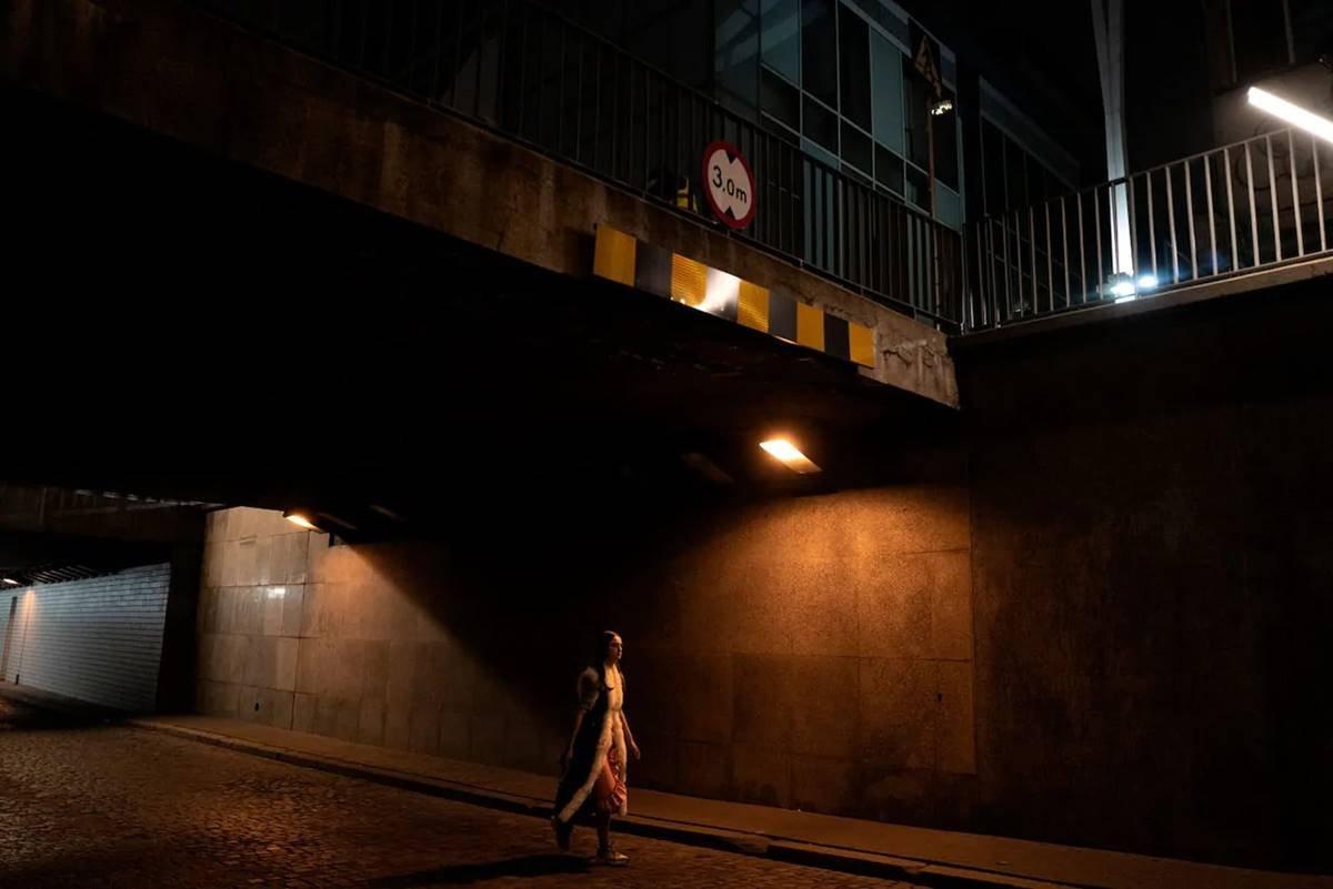 Miu Miu - Women's Tales - Nightwalk