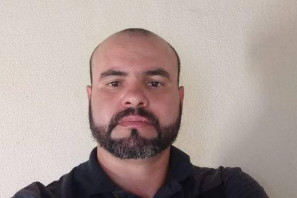 Adailton Jorge da Silva Campos, professor assassinado no DF