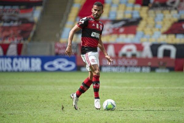 Thiago Maia Flamengo