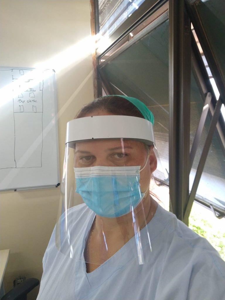 Chefe de enfermagem em Hran