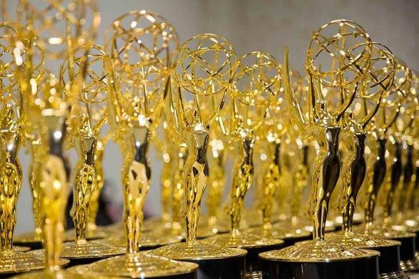 Troféu do Emmy
