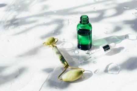oleo de moringa beleza