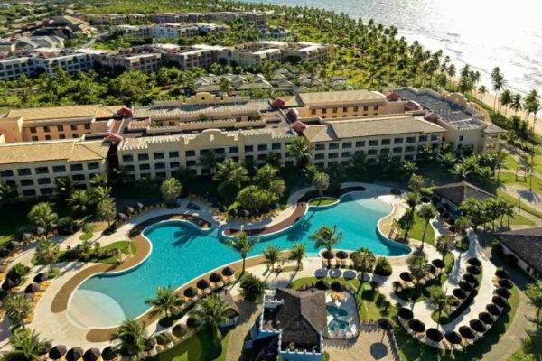 Hotel all inclusive Iberostar Bahia