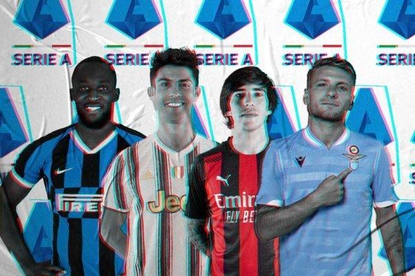 Série A Campeonato Italiano