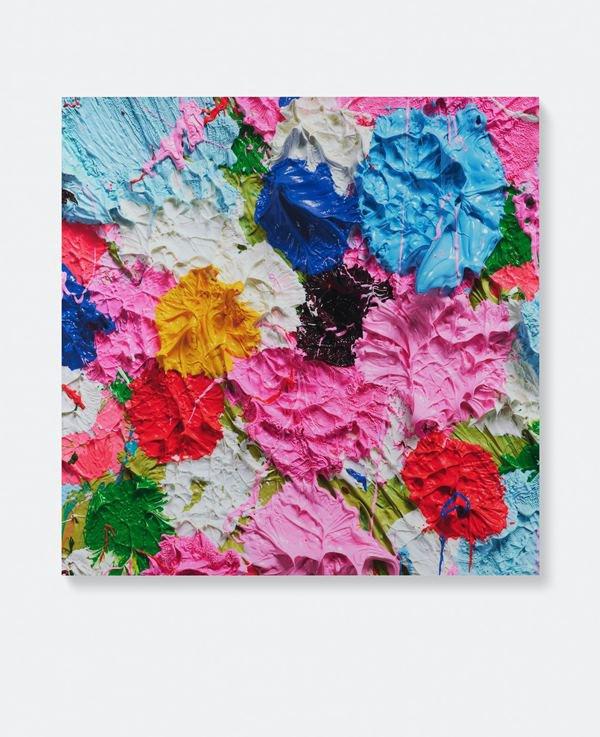 Obras de Damien Hirst