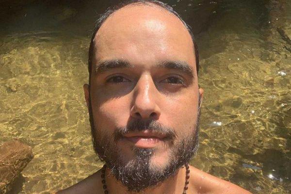 Morre o ator Léo Rosa, aos 37 anos, após lutar contra o câncer
