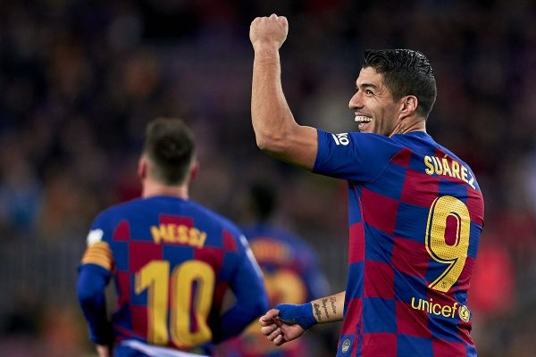 Suárez Barcelona