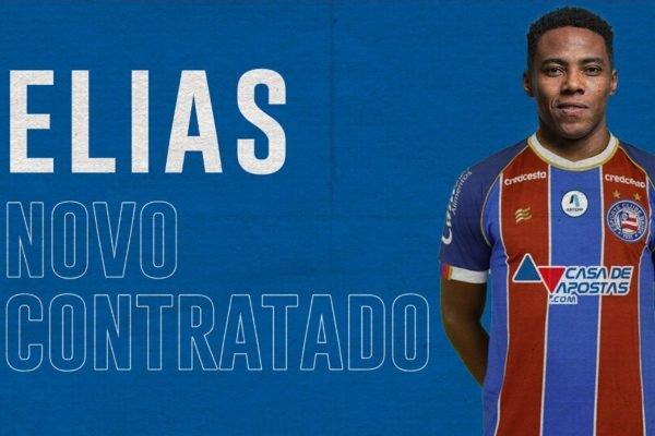 Elias Bahia