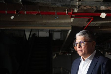 Francisco Araújo é ex-secretário de Saúde do DF