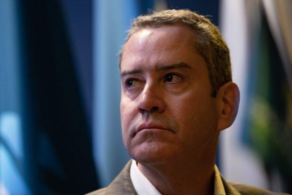 Rogério Caboclo CBF