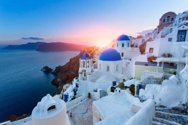 Promoção Grécia