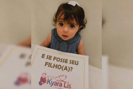 Kyara Lis